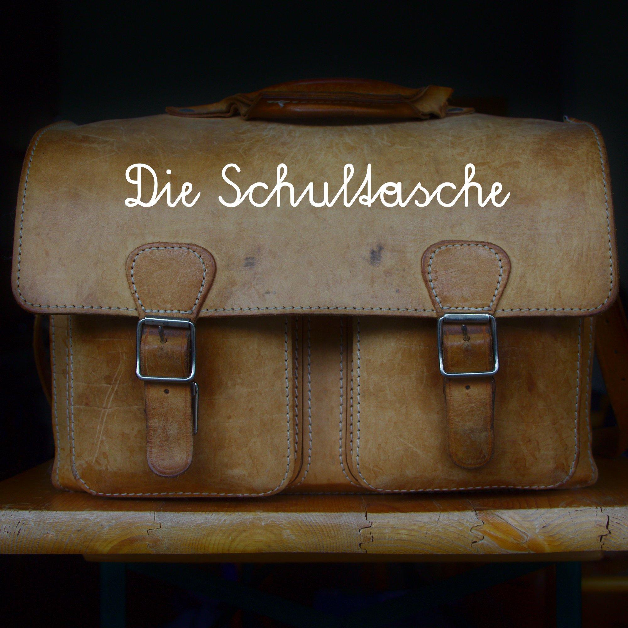 #0 - Die Schultasche